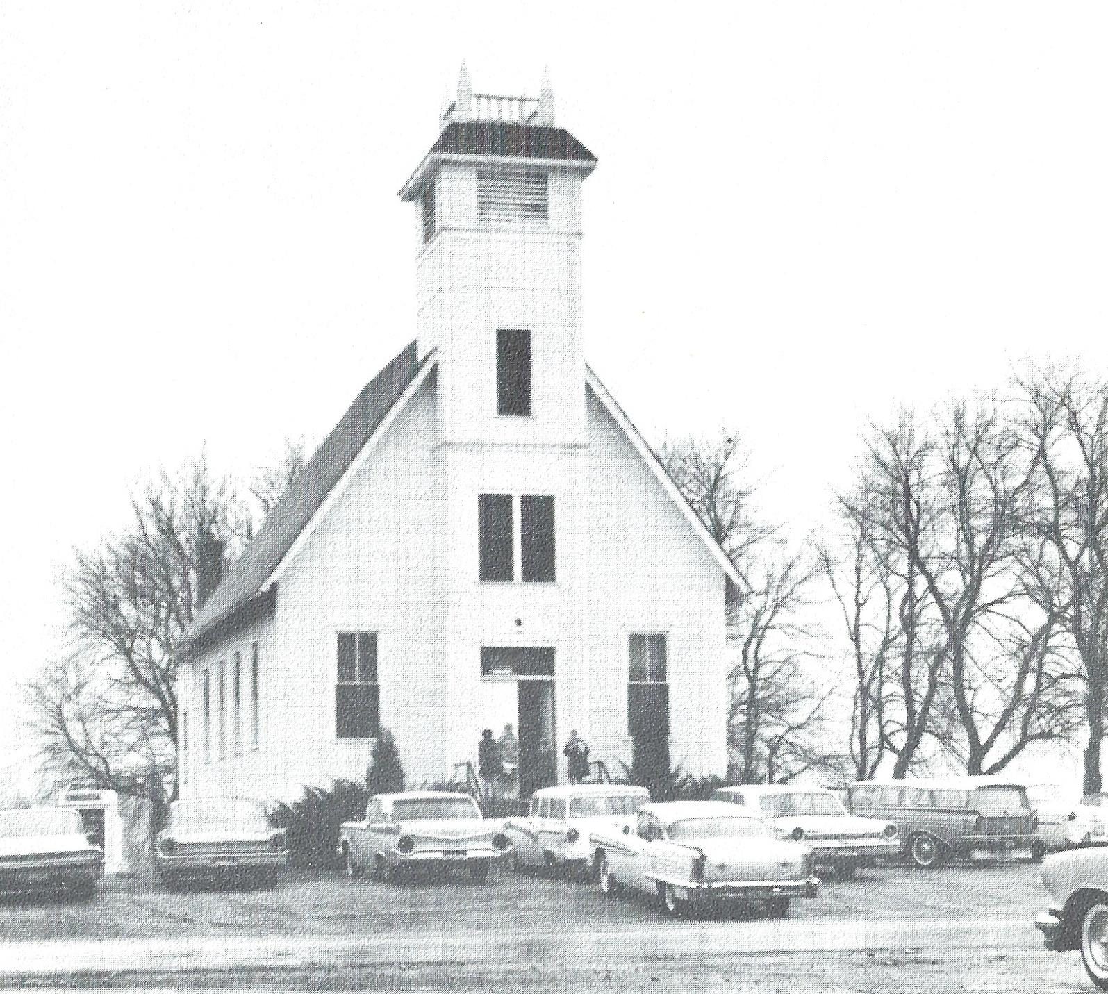 5.second church building minus steeple